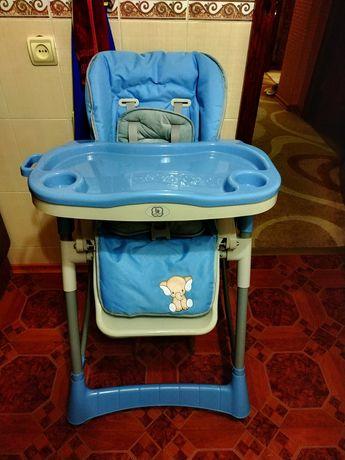 Детское кресло для кормления Baby Go