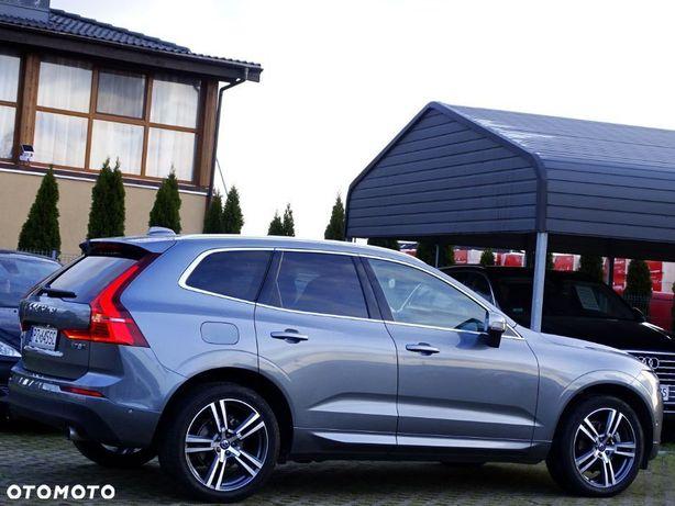 Volvo XC 60 2.0'T5 254KM AWD 4x4 PremiumEdition 1wł Panorama BogWyp ASO Karlik