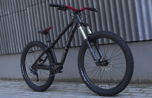 Rower Dartmoor HORNET 2021   AION 160 [dh dr stunt diet pro]_NOWY_!
