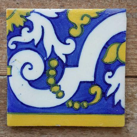 Azulejo Antigo - Lamego IIIX