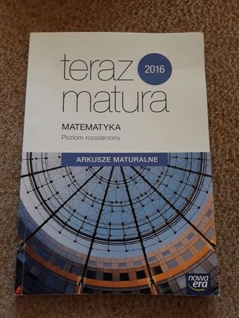 Teraz matura matematyka arkusze maturalne