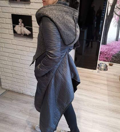 Oryginalna kurtka zimowa/płaszczyk