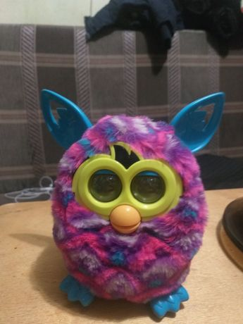 Игрушка Furby boom рускоговорящая