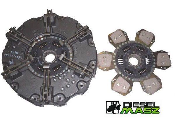 Sprzęgło DOCISK sprzęgła Tarcza Deutz Fahr DX 6,10,6.30,6.50 LUK