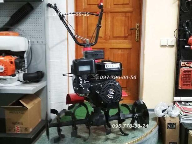 Мотоблок Meccanica Benassi RL 325 R