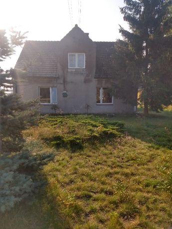 Dom w Czersku