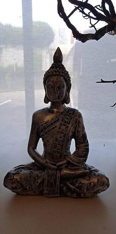 Estátua Buddha 20cm