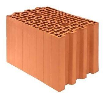 Керамічні блоки Porotherm (Поротерм)