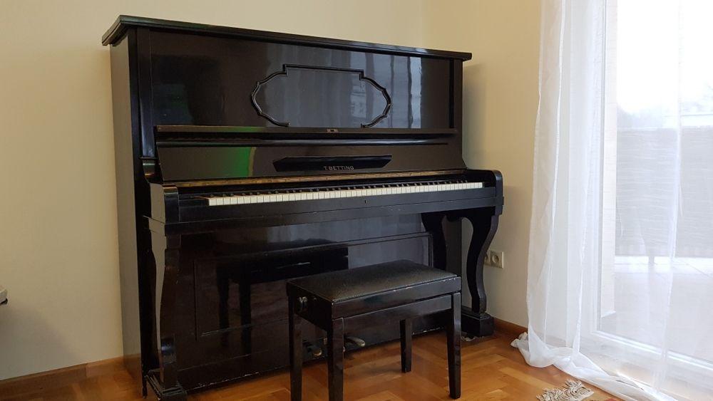 Pianino T. Betting Ornontowice - image 1