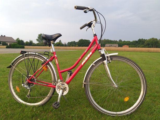 Rower damski damka KTM 28 cali