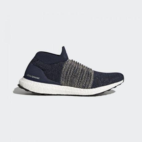 -50% Кроссовки Adidas Ultraboost Laceless (bb6135) Оригинал!