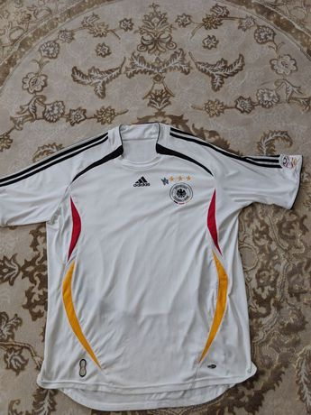Футболка Збірна Німеччини 2006 (2XL)