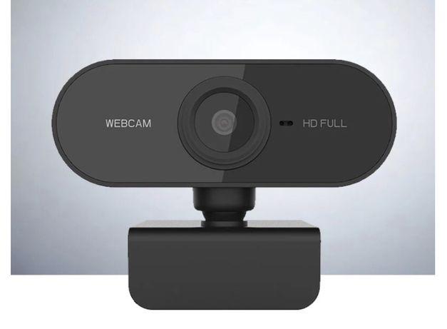 Продам новую Веб-камеру Full HD (1920x1080) с встроенным микрофоном