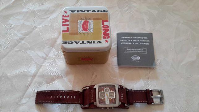 Relógio Fóssil jr1197