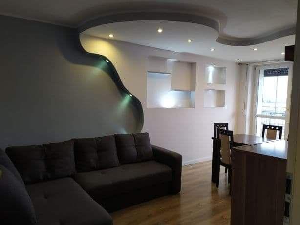Nowoczesne mieszkanie z klimatyzowanym salonem