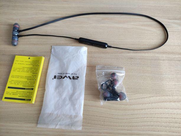 Słuchawki bezprzewodowe AWEI A920bl bluetooth 4.1