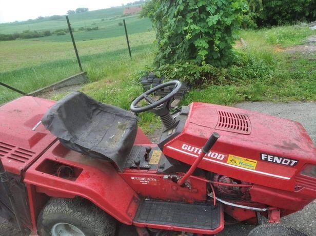 Sprzedam traktorek do koszenia trawy