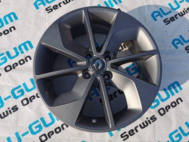 """16"""" 4x100 RENAULT Clio Captur felgi aluminiowe"""