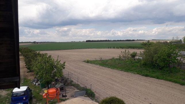 Grunty rolne ziemia rolna