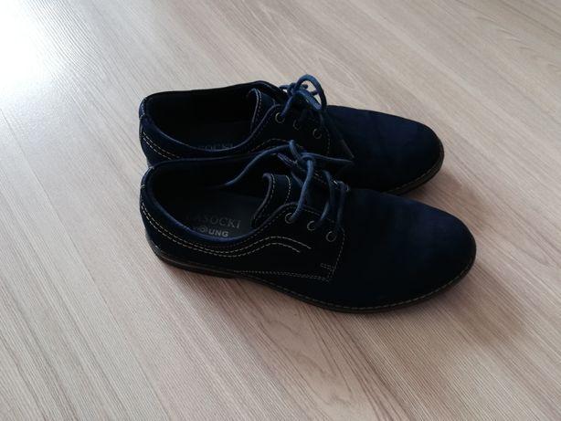 Elegancki buty firmy Lasocki