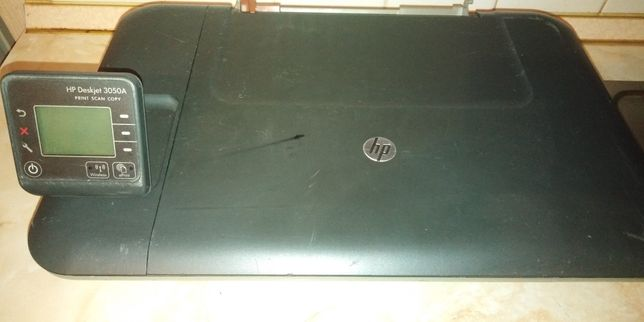 Принтер HP Deskjet 3050A Print Scan Copy