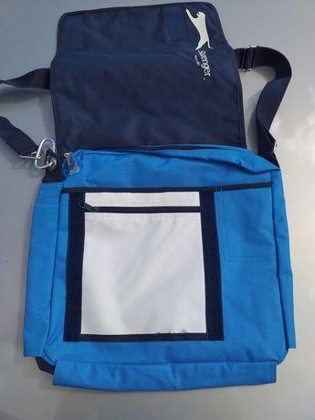 Nowy plecak jednoramienny