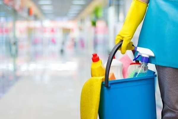 Ofereço-me para trabalho de limpezas só part time