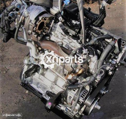Motor TOYOTA COROLLA Verso (ZER_, ZZE12_, R1_) 2.2 D-4D (AUR10_) | 10.05 - 03.09...