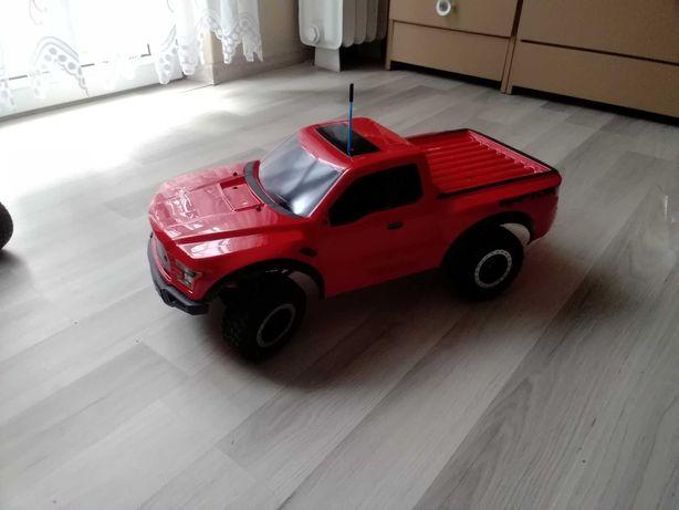 Ford Raptor 1x10 karoseria