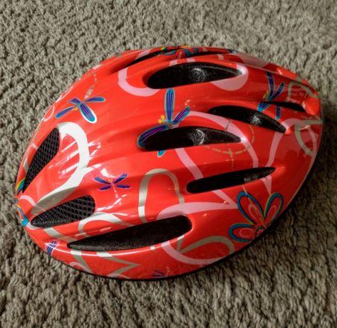 Kask rowerowy 52-57 cm
