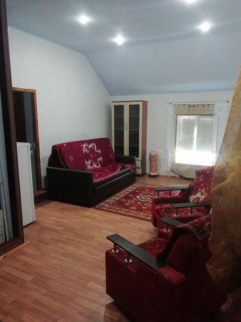 Сдам 1 комнатную квартиру в частном доме ж/м Левобережный-3