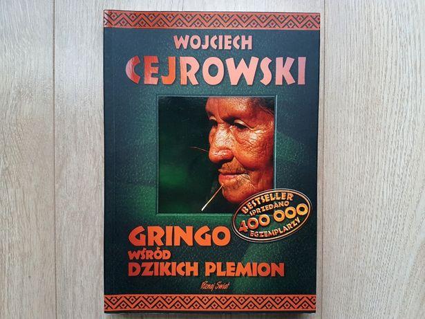 Wojciech Cejrowski - Gringo wśród dzikich plemion - NOWA!