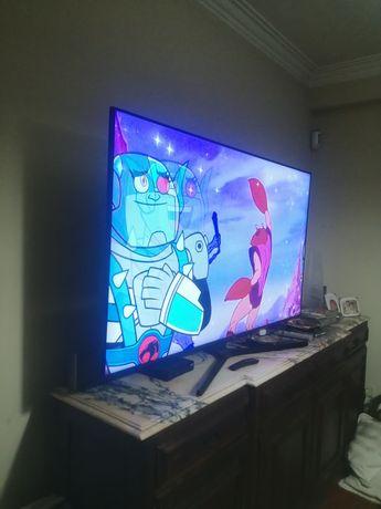 """Smart tv 4 k Samsung de 65 """""""