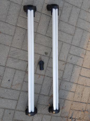 Belki bagarznik na dach ford Mondeo mk4
