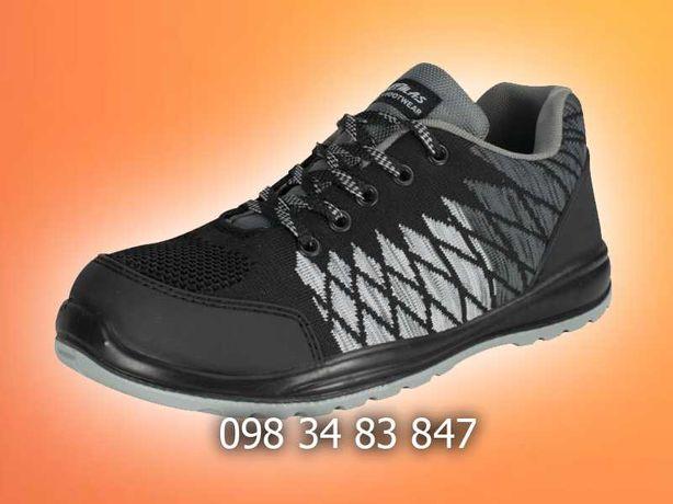 Кроссовки рабочие спецобувь спецвзуття рабочая обувь роба кроси