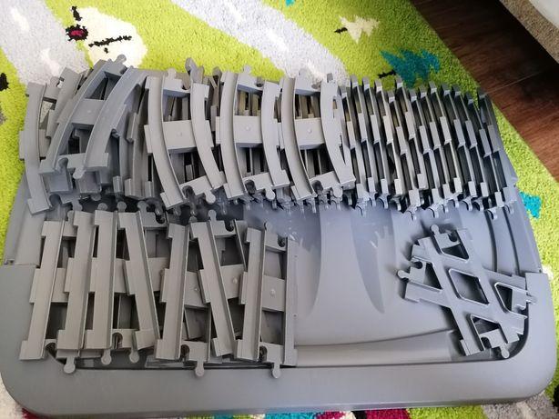 Lego duplo 5kg tory pociąg