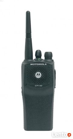 Motorola CP140 CP-140