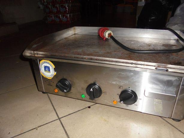 Płyta grillowa grill Horeca geg1001