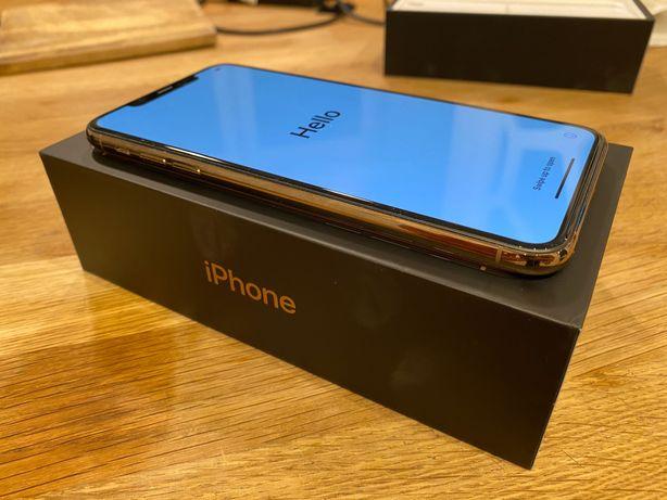 iPhone 11 Pro Max 64GB Gold. Jak nowy! Wrocław