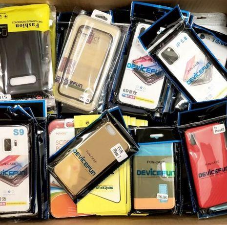 Etui na Telefony Apple iphone, Samsung, Huawei, Sony Xperia...