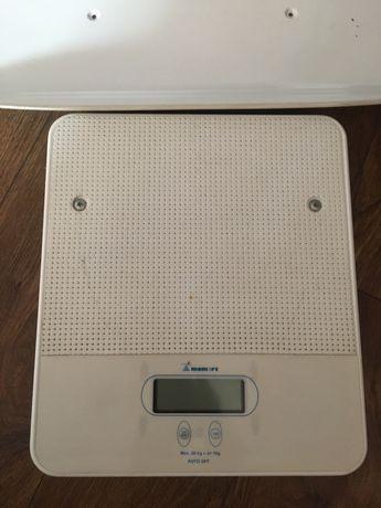 Momert весы детские до 20 кг
