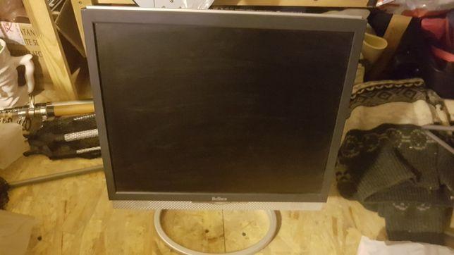 Monitor komputerowy Belinea 17 cali