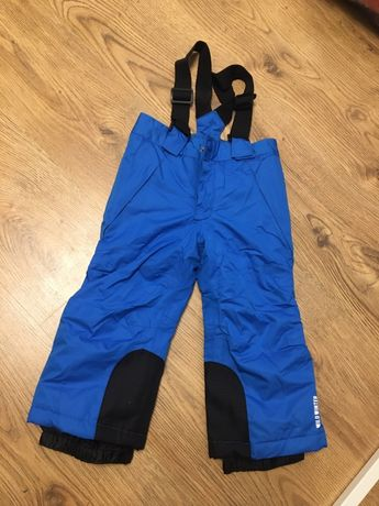 Spodnie narciarskie zimowe nowe