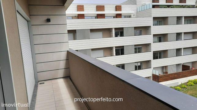 Apartamento T3 Arrendamento em Arcozelo,Vila Nova de Gaia