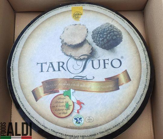 Сыр Тартуфо с трюфелем, Tartufo, Голландия
