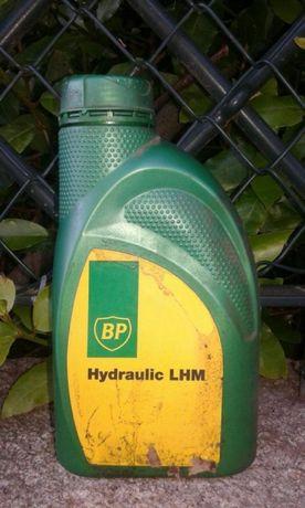 Hytraulic LHM
