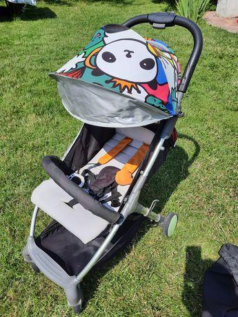 Прогулянкова каляска babysing