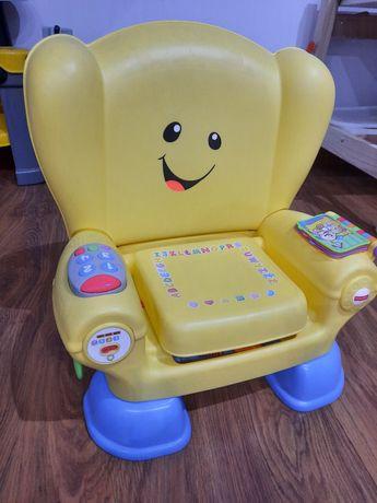 Krzesełko uczydełko dla dzieci