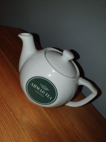 """Ahmad Tea London  dzbanuszek ,, imbryk"""""""