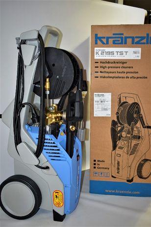 Máquina de lavar de alta pressão Kranzle - k2195 TST (PROMOÇÃO)